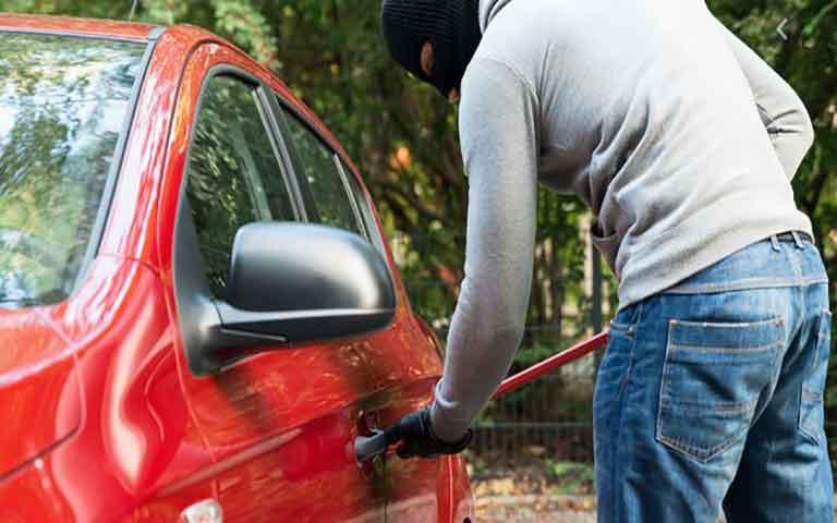Συμβουλές και συστάσεις για την κλοπή αυτοκινήτου