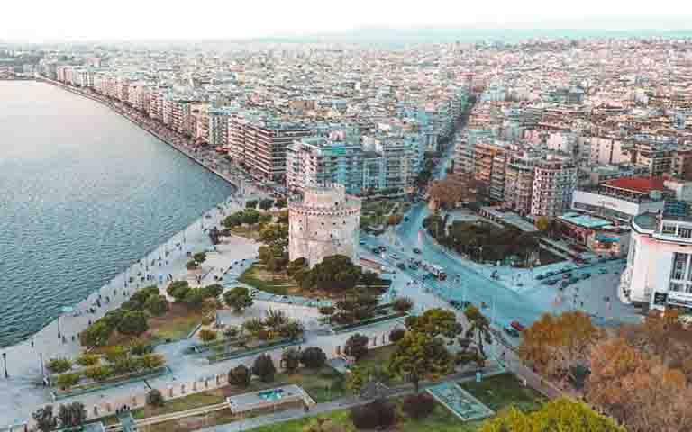 Εξιχνιάστηκαν 6 κλοπές οχημάτων στην Θεσσαλονίκη