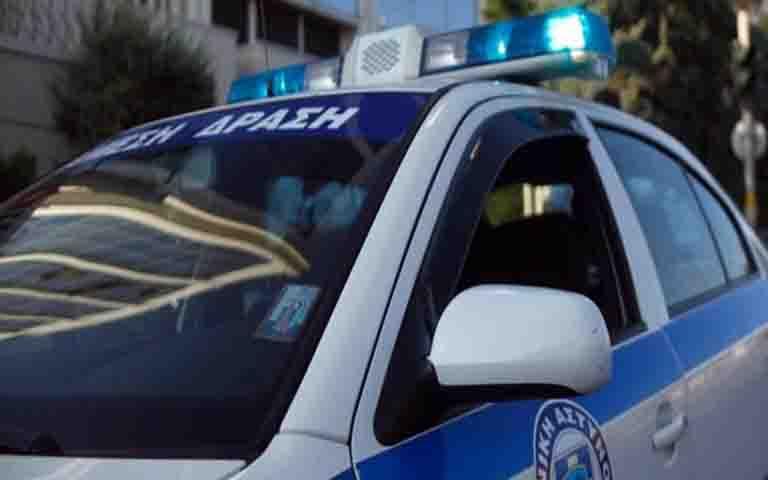 Βρέθηκε νεκρός άνδρας στο Σχολάρι Θεσσαλονίκης