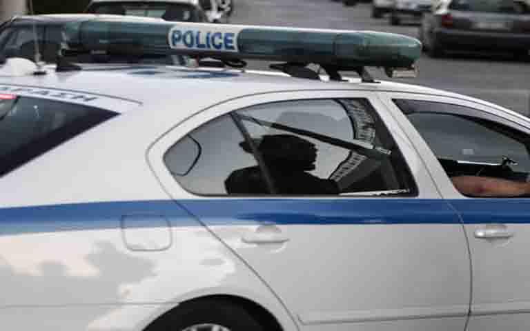 Συνελήφθη ημεδαπός ο οποίος διέπραξε ληστεία σε βάρος ημεδαπού