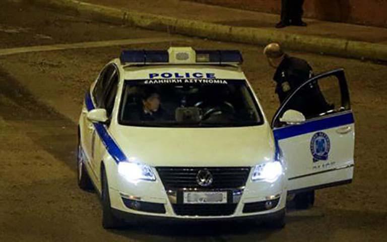 Άγρια δολοφονία στο Λουτράκι μίας 43 χρονης γυναίκας και ενός 42χρονου άνδρα