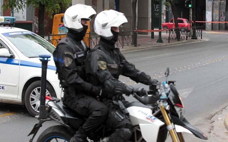 Συνελήφθη ημεδαπός στη Χαλκίδα, σε βάρος του οποίου εκκρεμούσε καταδικαστική Απόφαση για απόπειρα κλοπής