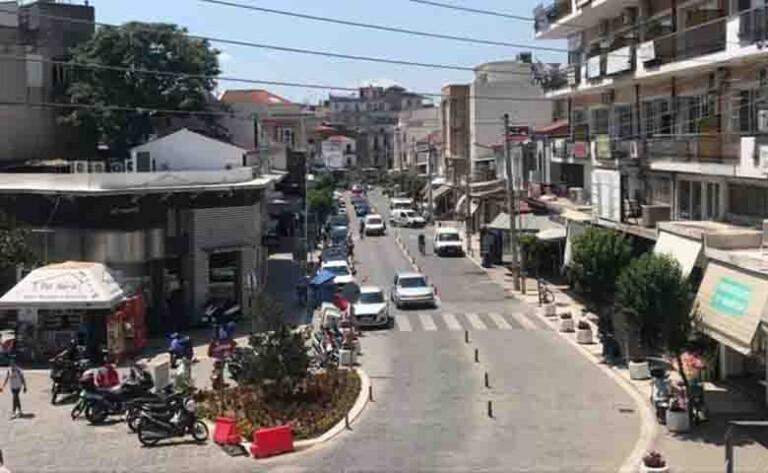 Εξιχνιάστηκε κλοπή από κατάστημα στις Σέρρες