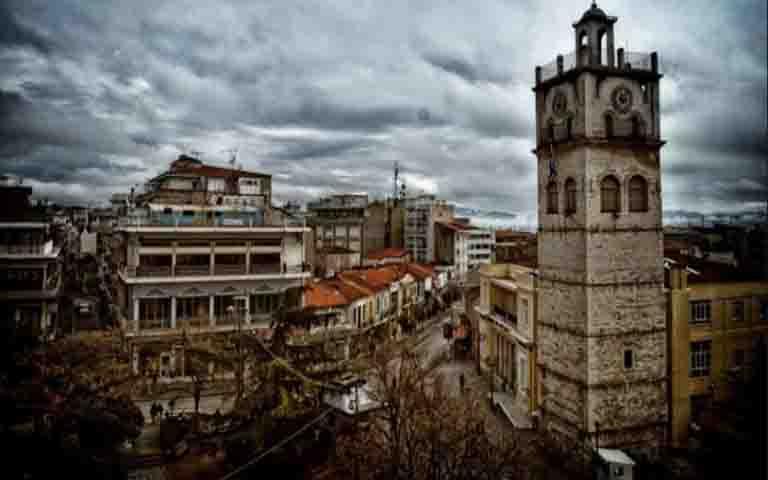 Εξιχνιάστηκε κλοπή που διαπράχθηκε σε κατάστημα ανθοπωλείο στην Κοζάνη