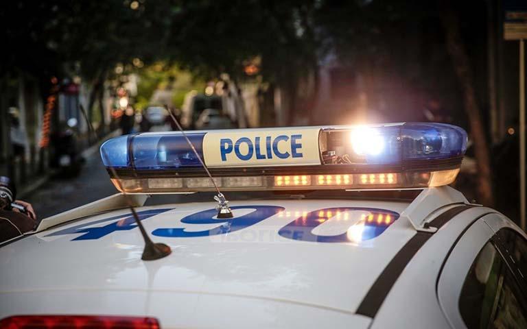 Συνελήφθη 31χρονος αλλοδαπός μέλος εγκληματικής ομάδας που διέπραξε ληστεία