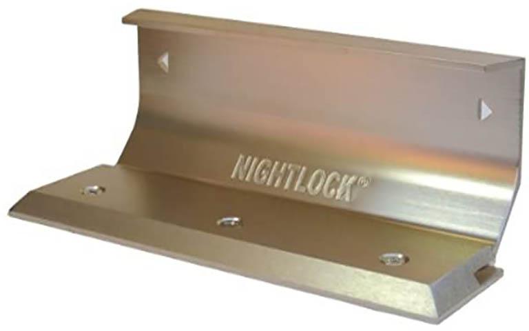 Στήριγμα πόρτας NIGHTLOCK