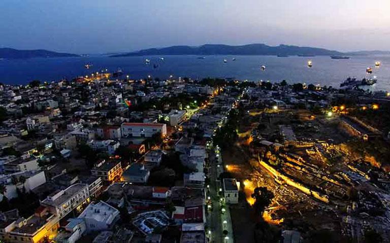 Συνελήφθησαν για διακεκριμένες κλοπές από οικίες στην Ελευσίνα