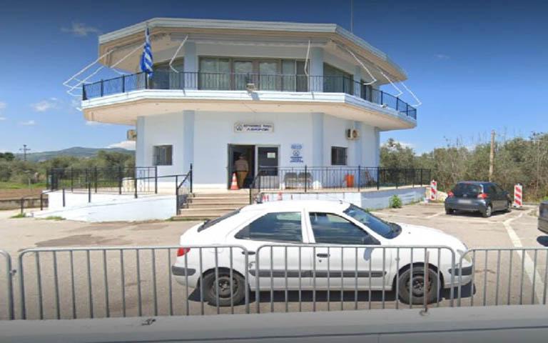 Από το Αστυνομικό Τμήμα Λοκρών, σχηματίσθηκε δικογραφία σε βάρος ημεδαπού, για υπόθεση κλοπής, σε περιοχή του Μαρτίνου Φθιώτιδας
