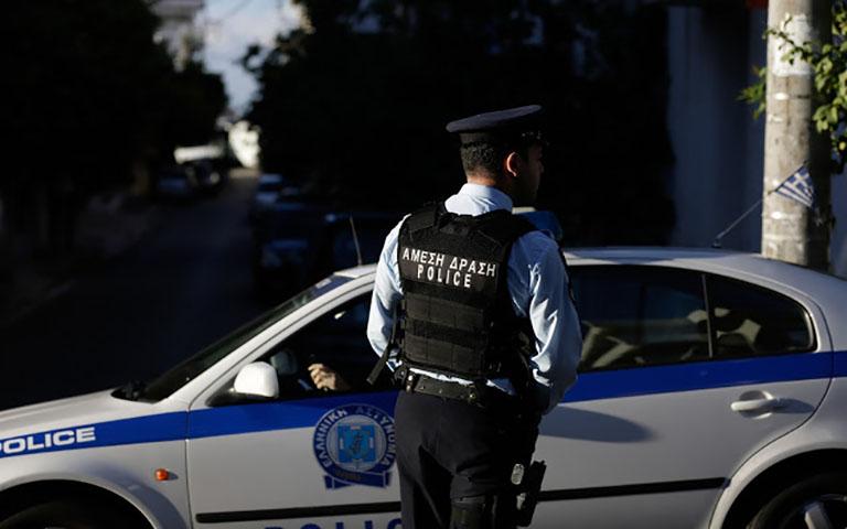 Συνελήφθησαν επ' αυτοφώρω, για κλοπή μεταλλικών αντικειμένων από ανενεργή επιχείρηση
