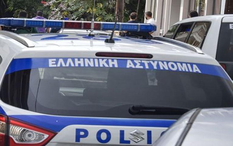 Συνελήφθησαν δύο ημεδαποί για ληστείες κατ' εξακολούθηση
