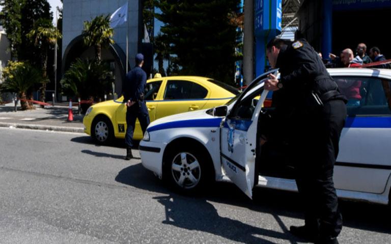 Εξιχνίαση 11 επιπλέον υποθέσεων κλοπών σε βάρος οδηγών ταξί