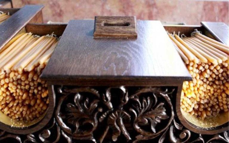 Εξιχνιάστηκαν οι κλοπές από Ιερό Ναό σε περιοχή της Κοζάνης