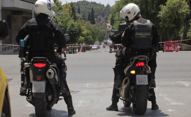 Συλλήψεις μελών συμμορίας που διέπραττε κλοπές στα Μέγαρα Αττικής