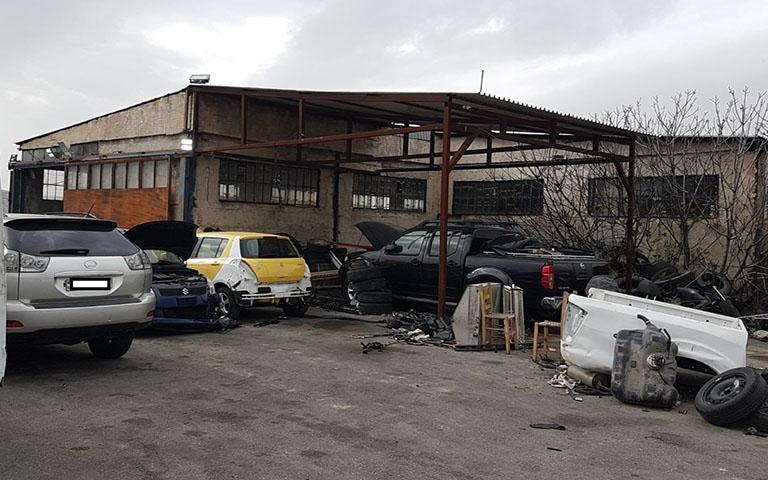 Εξαρθρώθηκε εγκληματική οργάνωση που διέπραττε συστηματικά κλοπές οχημάτων