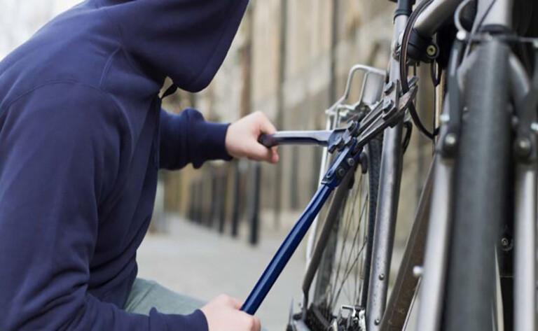 Συνελήφθη για κλοπές ποδηλάτων κατ' εξακολούθηση