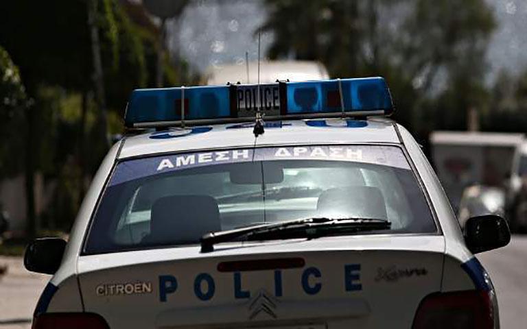 Σύλληψη 45χρονου αλλοδαπού, ο οποίος ενέχεται σε υπόθεση ανθρωποκτονίας έξω από μπαρ το 2017