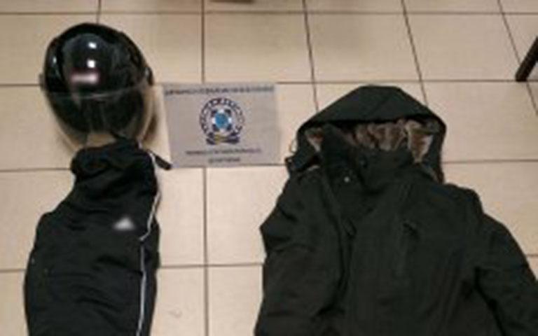 Επιτέλους συνέλαβαν τους ληστές των πρατήρια υγρών καυσίμων της δυτικής Θεσσαλονίκης