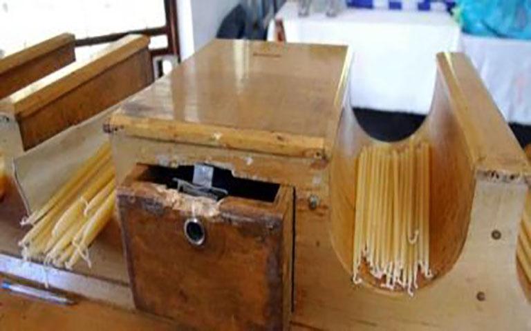 Εξιχνιάστηκε κλοπή από Ιερό Ναό σε περιοχή της Κοζάνης
