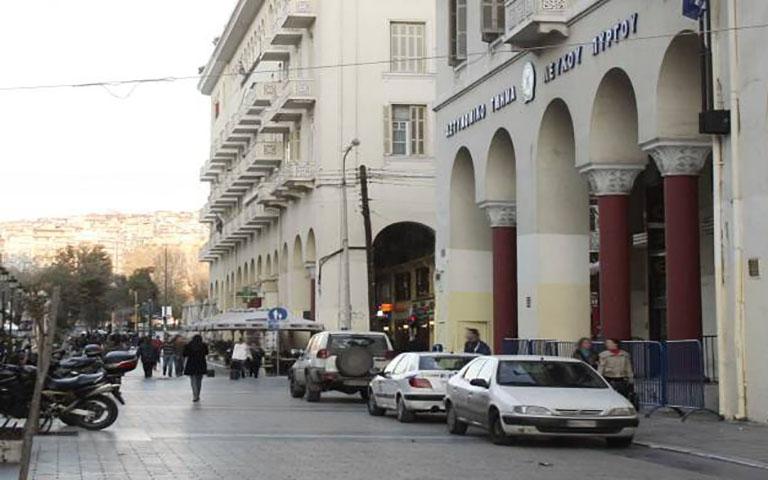 Αστυνομικοί του Τμήματος Ασφαλείας Λευκού Πύργου εξιχνίασαν άμεσα ληστεία