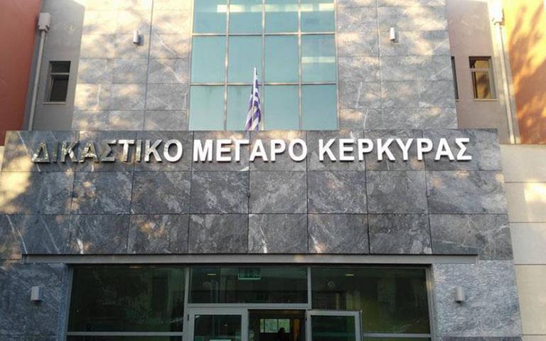 Συνελήφθησαν δύο άτομα για απόπειρα κλοπής στην Κέρκυρα