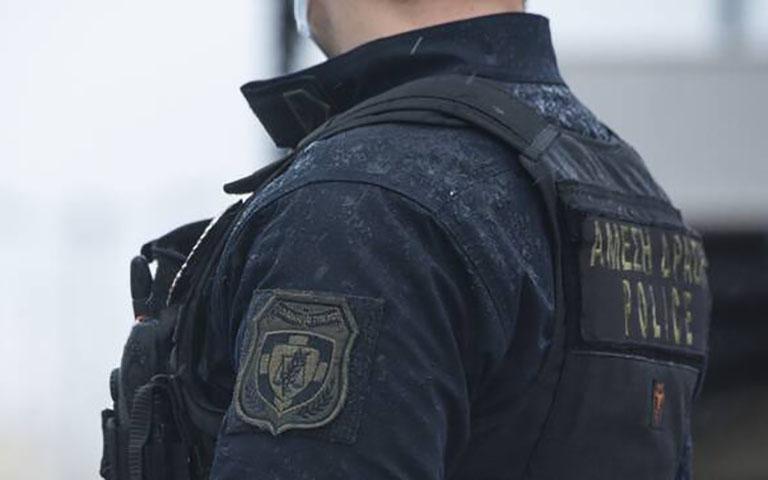 Συνελήφθη 31χρονος αλλοδαπός διωκόμενος για ανθρωποκτονία 33χρονου αλλοδαπού