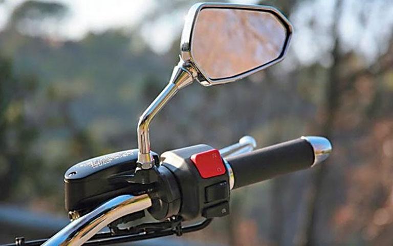 Εξιχνιάστηκε υπόθεση κλοπής μοτοποδηλάτου από την πόλη της Πρέβεζας