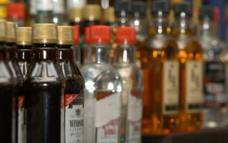 Συνελήφθη 18χρονος στη Φλώρινα για κλοπή ποτών