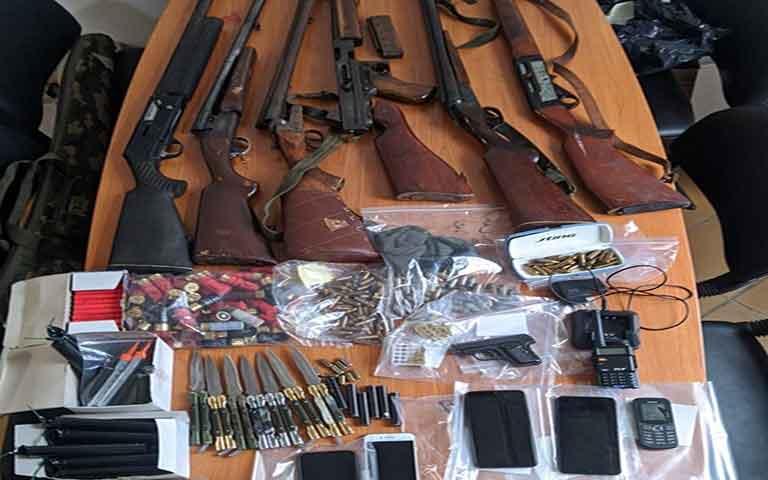 Μεγάλη επιτυχία στο Αγρίνιο, εξαρθρώθηκαν τρεις εγκληματικές οργανώσεις