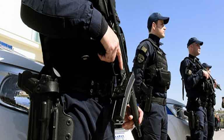 Συνελήφθησαν στα Ιωάννινα δύο γυναίκες για κλοπή σε βάρος υπερήλικα
