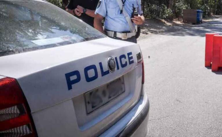 Εξιχνιάσθηκε κλοπή από όχημα στην Λαμία