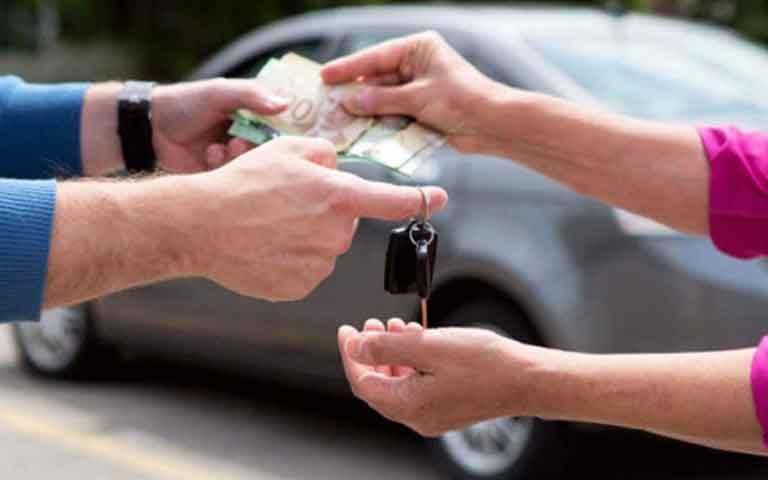 Απάτες μέσω αγοραπωλησίας οχημάτων