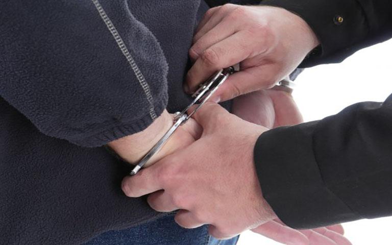 Συνελήφθη κακοποιός στην Ιστιαία Ευβοίας, εκκρεμούσε καταδικαστική Απόφαση