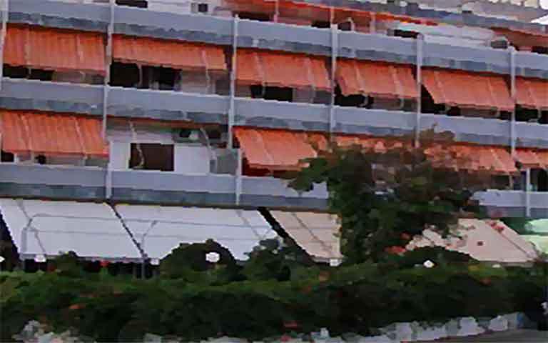 """Ήθελαν να κάνουν την """"προίκα τους"""",  κλέβοντας ξενοδοχείο στην Ν. Αρτάκη."""