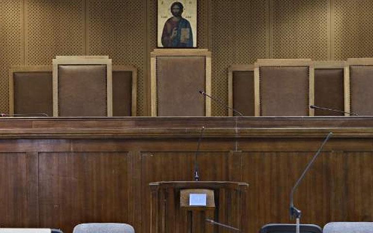 Συνελήφθη 23χρονος για παλιότερες καταδικαστικές αποφάσεις