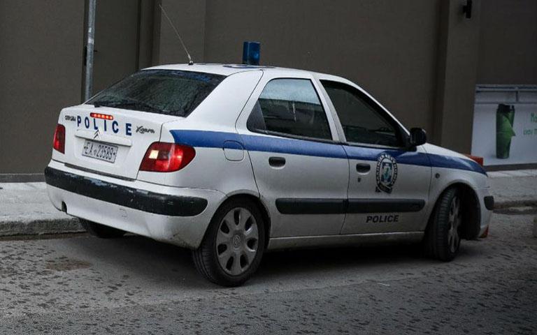 Συνελήφθη ημεδαπός κατηγορούμενος για κλοπή, στο Ηράκλειο