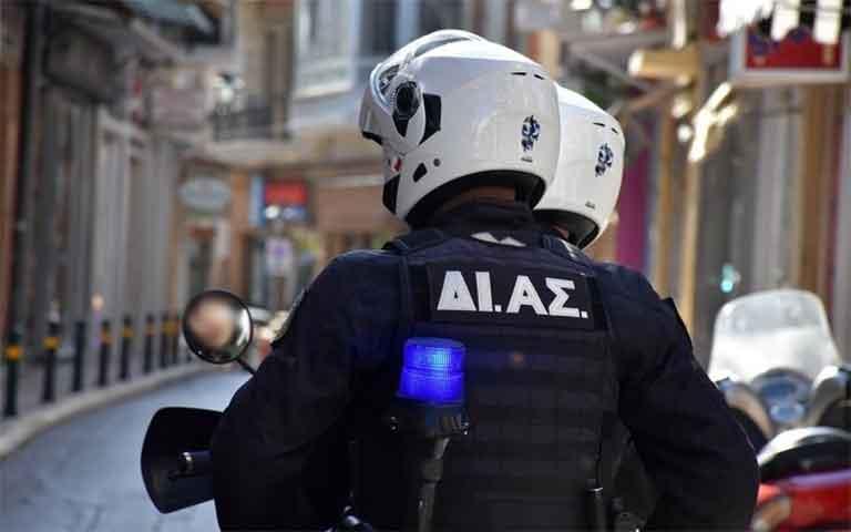 Άλλη μία υπόθεση διαρρήξεων έκλεισε στην Κρήτη
