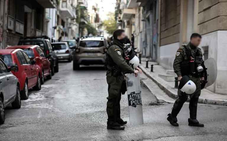 Η εξέλιξη της εγκληματικότητας στην Ελλάδα