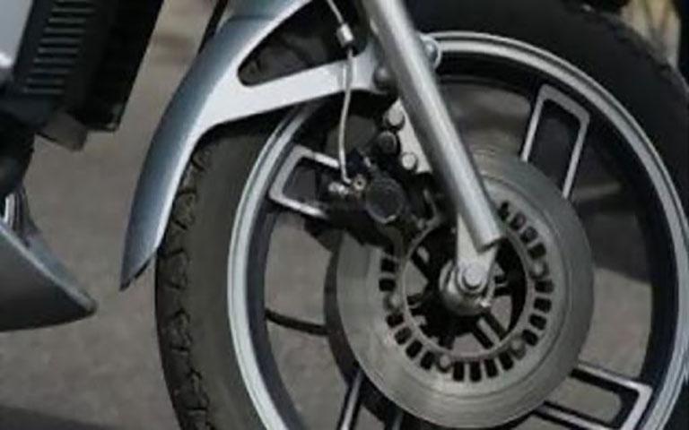 Σύλληψη για κλοπή μοτοσικλέτας σε χωριό των Ιωαννίνων
