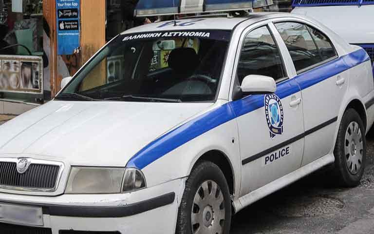 Συνελήφθησαν για κλοπή και προσβολή γενετήσιας αξιοπρέπειας σε ηλικιωμένο