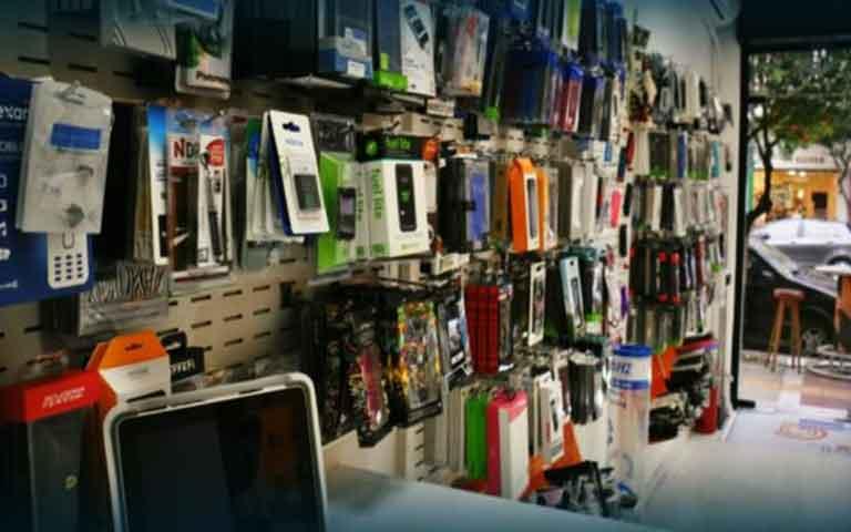 Εξιχνιάσθηκε κλοπή από κατάστημα στη Χαλκίδα