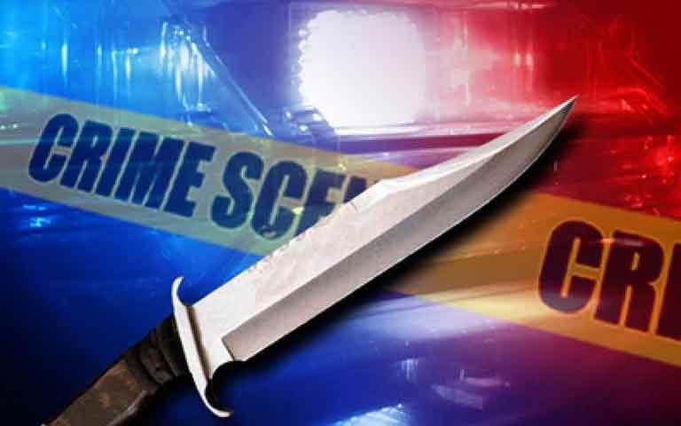 Βρέθηκε ο δράστης του μαχαιρώματος στην Θεσσαλονίκη