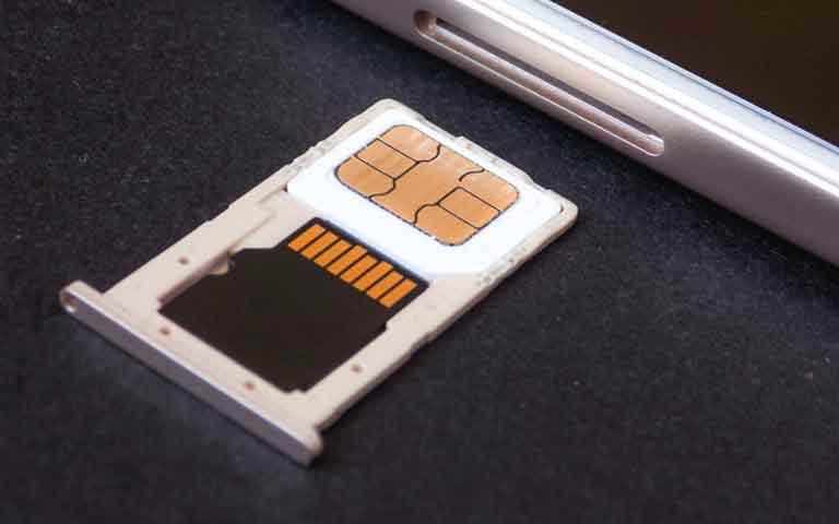 Προστασία από SIM Swapping