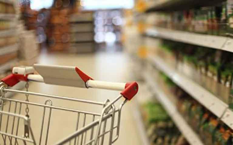 Συνελήφθη 58χρονος για διακεκριμένες περιπτώσεις κλοπών από καταστήματα σούπερ μάρκετ
