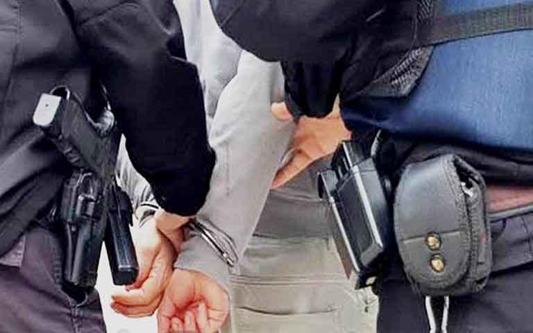 """Το """"δίδυμο"""" του τρόμου στην Ροδόπη, στα χέρια της αστυνομίας"""