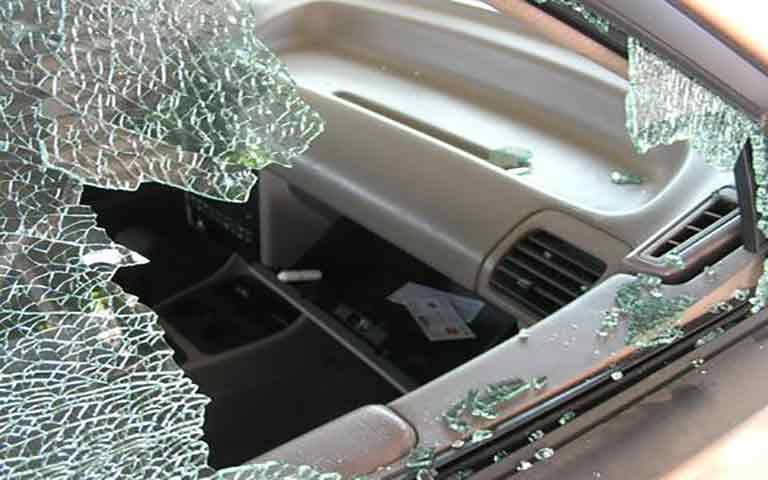 Πώς να μην σου κλέψουν το αυτοκίνητο