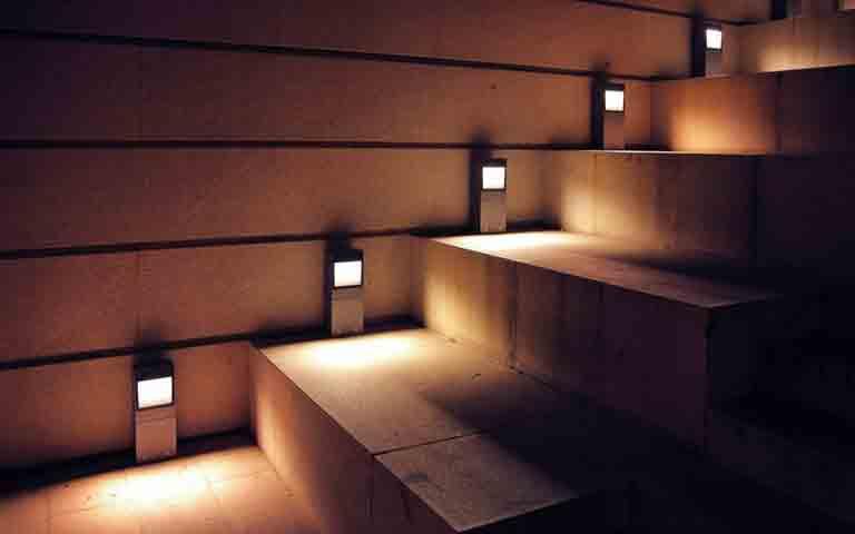 Μπορούν τα εξωτερικά φώτα να αποτρέψουν μία διάρρηξη σε ένα σπίτι;