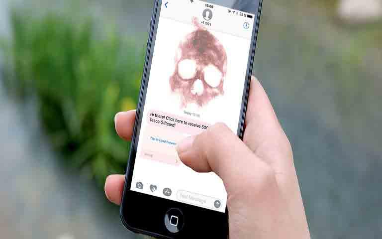 Η ΕΛΑΣ ζητά από τους πολίτες να είναι προσεκτικοί για νέο μήνυμα απάτη με sms ή email