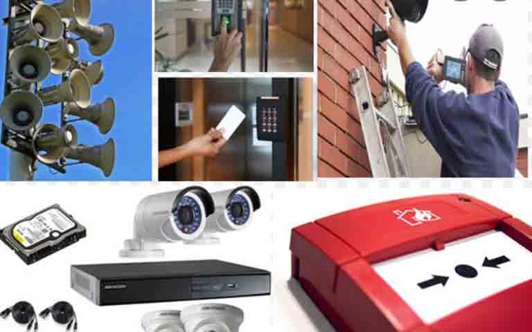 Πόσο απαραίτητο είναι ένα σύστημα ασφαλείας σήμερα για το σπίτι μας;